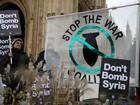 EUA e aliados dizem que atacaram EI no Iraque e na Síria neste sábado