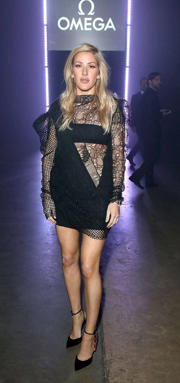Ellie Goulding  (Foto: Divulgação)