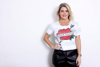 Mari Alexandre (Foto: Celso Tavares / EGO)