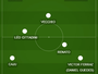 Mais posse de bola, menos marcação: como Santos planeja vencer o Gama