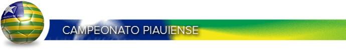 Header_CAMPEONATO_PIAUIENSE (Foto: Infoesporte)