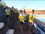 Com liderança mantida após folga, Rio Claro faz alerta para próximas partidas