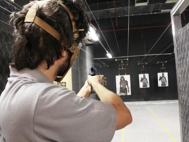 Loja Sniper (Foto: Sniper/Divulgação)