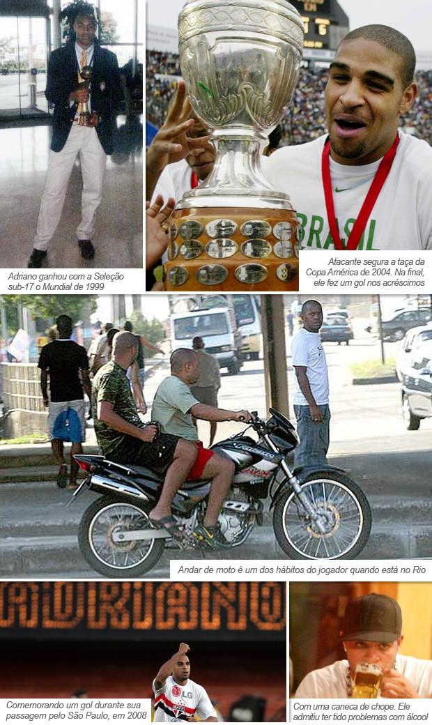 foto 1 - materia 3 - Adriano (Foto: infoesporte)