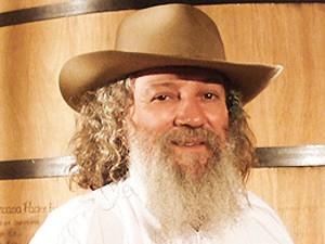 O empresário Antônio Eustáquio Rodrigues, dono das marcas de cachaça Seleta, Salinas e Boazinha (Foto: Divulgação)