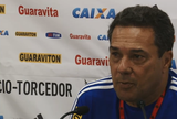 Flamengo é notificado sobre novo  inquérito aberto contra Luxemburgo