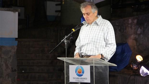 Galeria de fotos: Confira melhores momentos da festa de lançamento em Guarabira (Francisco França/Jornal da Paraíba)