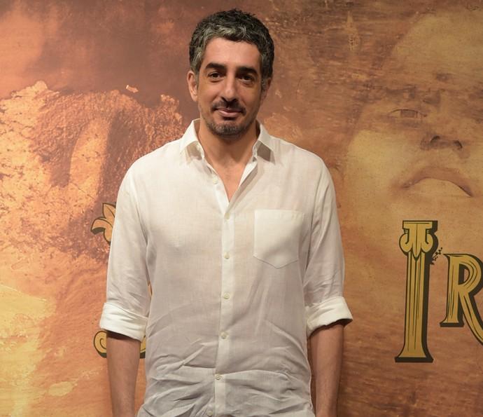 Michel Melamed (Foto: Estevam Avellar/ Globo )