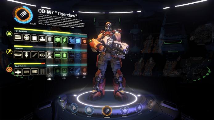 O game possui um sistema horizontal de progressão (Foto: Reprodução / fruitlesspursuit.com)