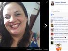 Polícia identifica suspeito de matar pai e filha em mercado de Porto Alegre