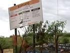 Recebimento de entulho nos Ecopontos de Uberaba está suspenso