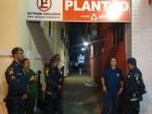 Corpo de Domingos Montagner chega ao IML em Aracaju