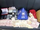 Suspeitos de assalto a postos de gasolina no Sul do ES são detidos