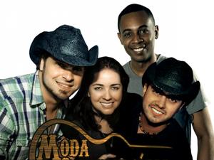Grupo surgiu em janeiro de 2011 e leva sertajenjo universitário a região (Foto: Divulgação/Arquivo Pessoal Daniel Manzella)