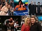 Na véspera do Dia dos Namorados, veja os casais da música brasileira