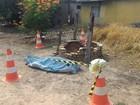 Corpo de jovem é encontrado dentro de cisterna de 13 metros no TO