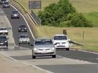 Lei do farol gera 1,3 mil multas nas rodovias da região, afirma polícia