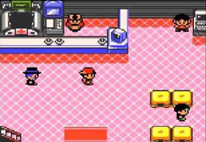 Pokémons podem ser clonados com truque (Foto: Reprodução/Murilo Molina)