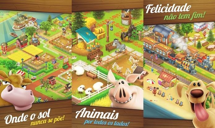 Primeiro jogo de sucesso da Supercell ganha nova atualização (Foto: Divulgação / Supercell)