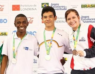 Jogos Escolares da Juventude (Foto: Divulgação)