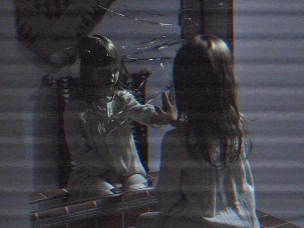 'Atividade paranormal 5: Dimensão fantasma' (Foto: Divulgação)