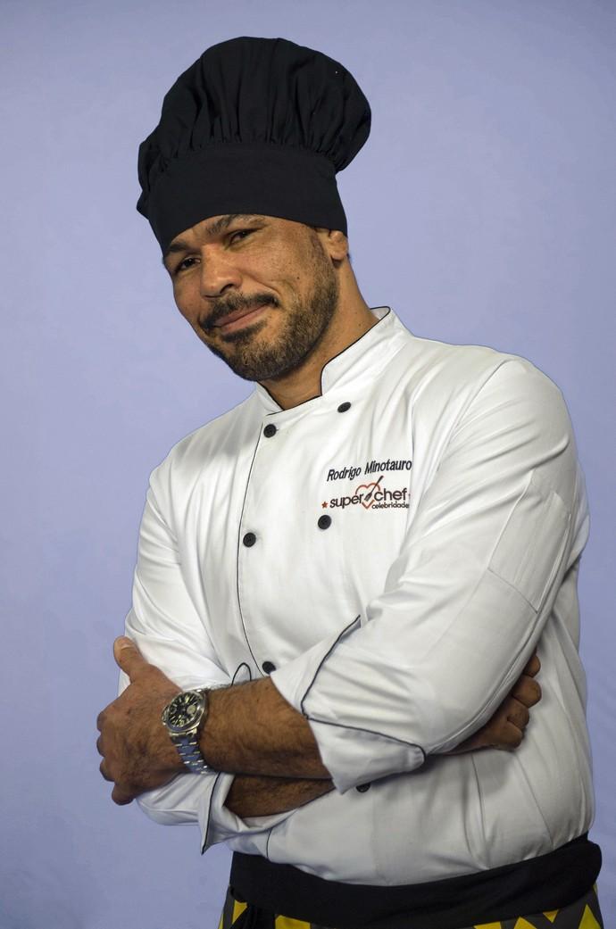 La leyenda de PRIDE - Página 4 Rodrigo-minotauro-super-chef-celebridades-mais-voce-gshow