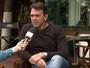 Pet aposta no Fla, não poria Guerrero, elogia Vinicius Jr., Rueda e Bota de Jair