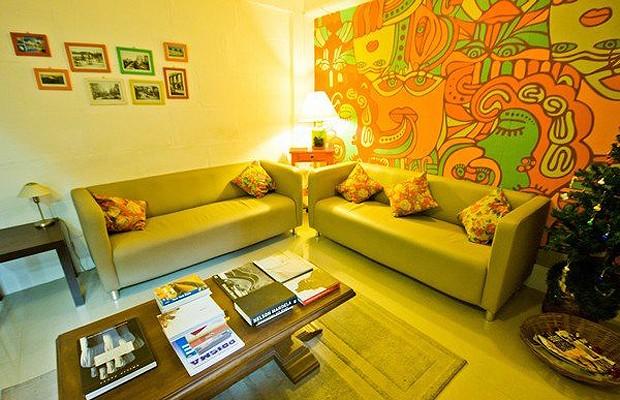 10 hostels incríveis espalhados pelo mundo