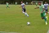 Caldense e XV ficam no empate em jogo-treino marcado pelo equilíbrio