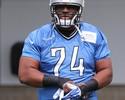 Equipe da NFL demite jogador após prisão por agressão a mulher e menor