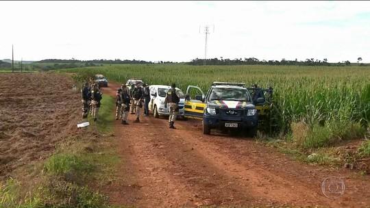PF diz ter recuperado o equivalente a mais de R$ 4,5 milhões de mega-assalto no Paraguai