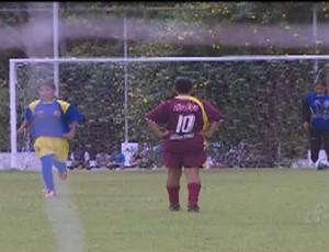 Juventus vence o Genus na Copa Porto Velho Society (Foto: Reprodução/TV RO)