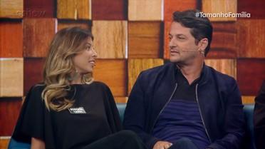 Extra Tamanho Família: Marcelo Serrado confessa que não ajuda muito em casa