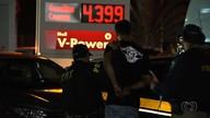 PRF multa 69 motoristas bêbados na saída do show de Wesley Safadão