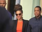 Viagem de Beyoncé e Jay-Z a Cuba foi autorizada pelo governo dos EUA