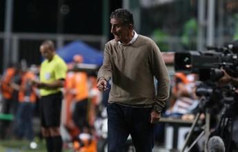 Ex-LDU e San Lorenzo, Bauza evita comparações com o atual São Paulo