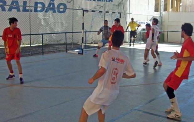 Copa União de Futsal (Foto: Divulgação)
