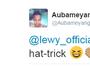 """Borussia vence, Aubameyang faz dois e inicia """"corrida"""" com Lewandowski"""