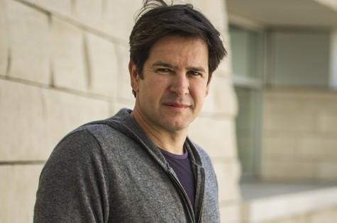 Murilo Benício (Foto: João Cotta/TV Globo)