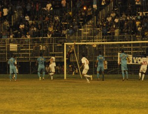 São Paulo x Santos - Copa Brasil Sub-15 (Foto: Teylor Soares / SECOM Votorantim)