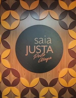 Saia Justa em Porto Alegre