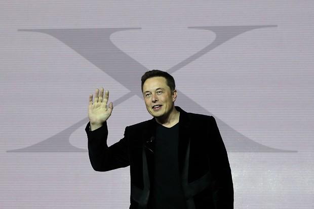 Elon Musk (Foto: Justin Sullivan)