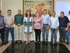 Governo se reúne com prefeitos de RR para definir metas e enfrentar crise
