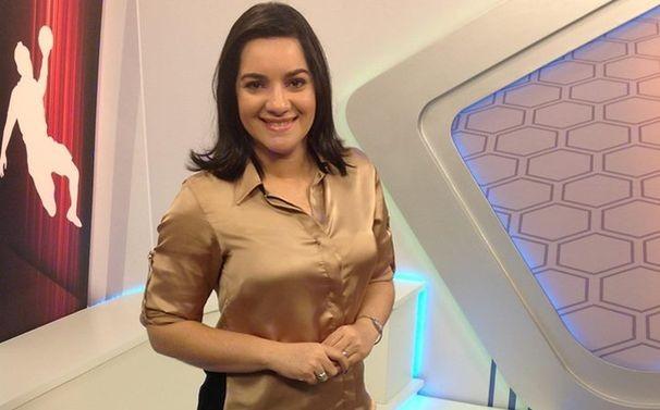 Lanne Pacheco (Foto: TV Sergipe/ Divulgação)