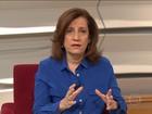 Miriam Leitão comenta a prévia da inflação de fevereiro