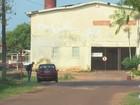 Após tentativa de invasão, unidade prisional no Acre passa por reformas