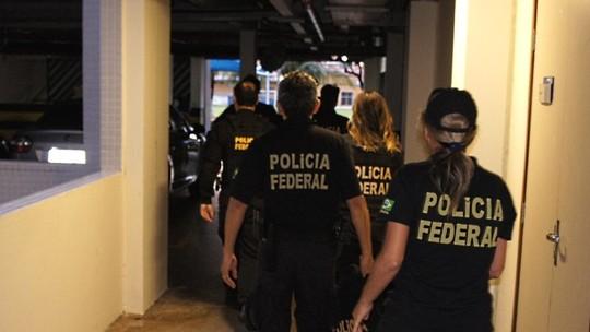 Foto: (Divulgação / PF)