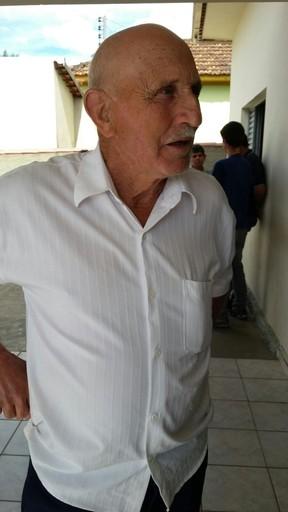Sebastião Borges, avó do Ken Humano (Foto: EGO)