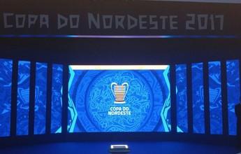 Nordestão: Sergipe estreia fora de casa contra Vitória e Ita recebe o CRB