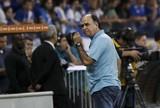 Marcelo lamenta erros individuais, mas reconhece River Plate melhor
